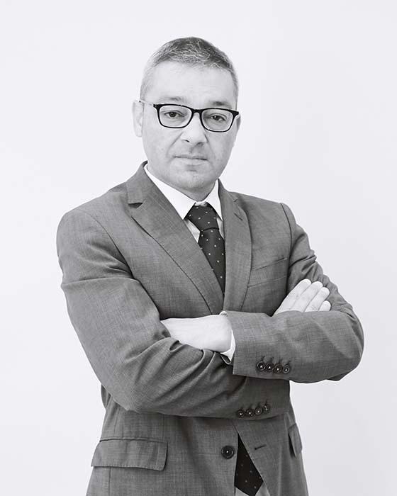 FERNANDO TORINOS HEREDIA. Colegiado por el Ilustre Colegio de Abogados de Madrid